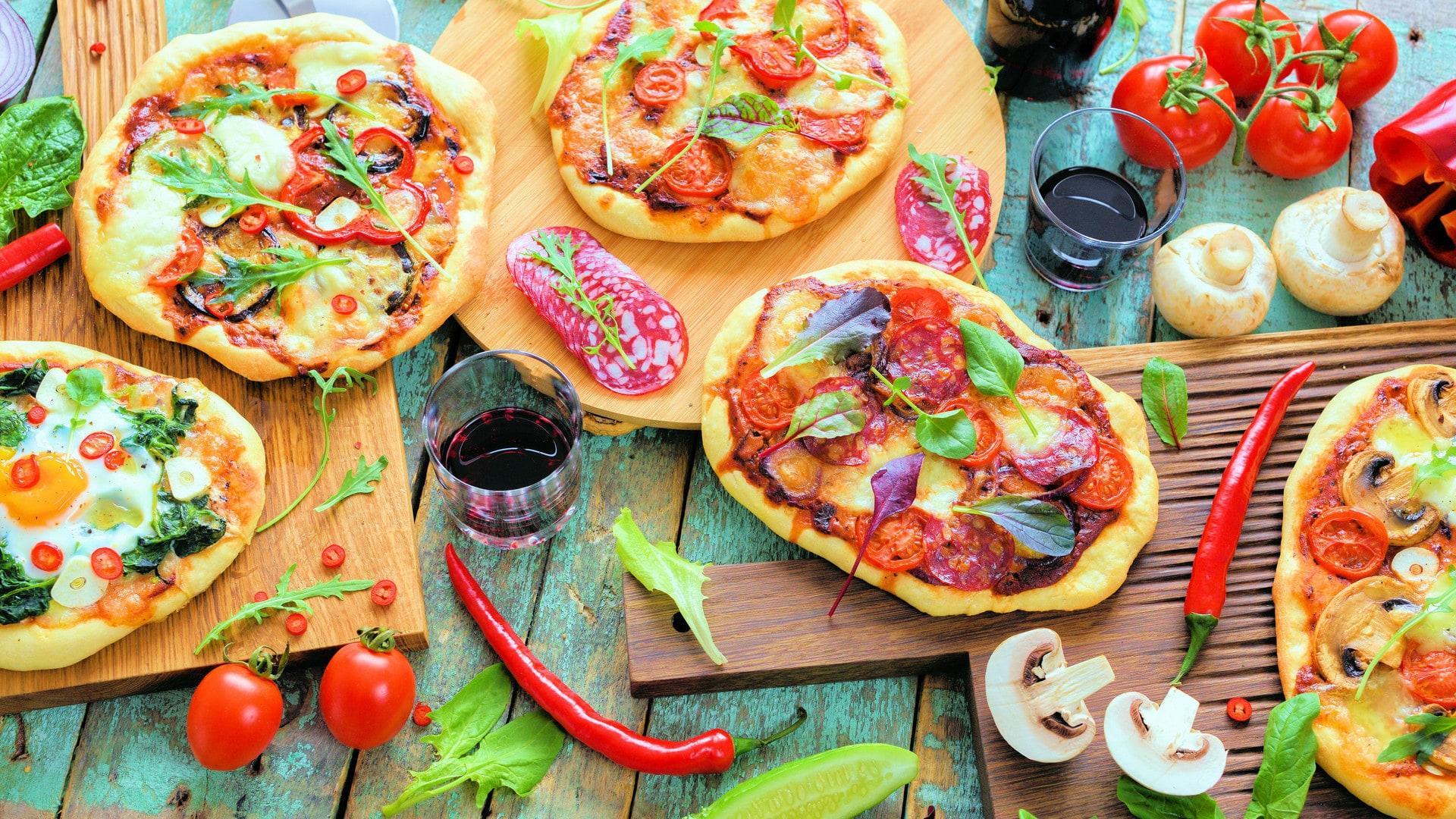 出張ケータリング屋台イタリアンバーベキュー鉄板焼き料理プラン #5